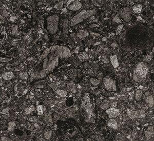 vtwonen Composite Black Antraciet Vloertegels 30x60cm