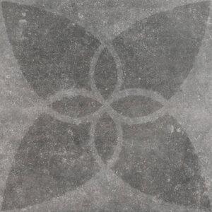 vtwonen Hormigon Antraciet Butterfly Vloertegels 60x60cm