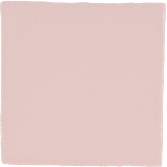 vtwonen Villa Pink 113138 Wandtegels 13x13cm