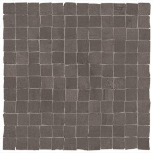 Piet Boon Concrete Tiny Ash Mozaïektegels 30x30cm