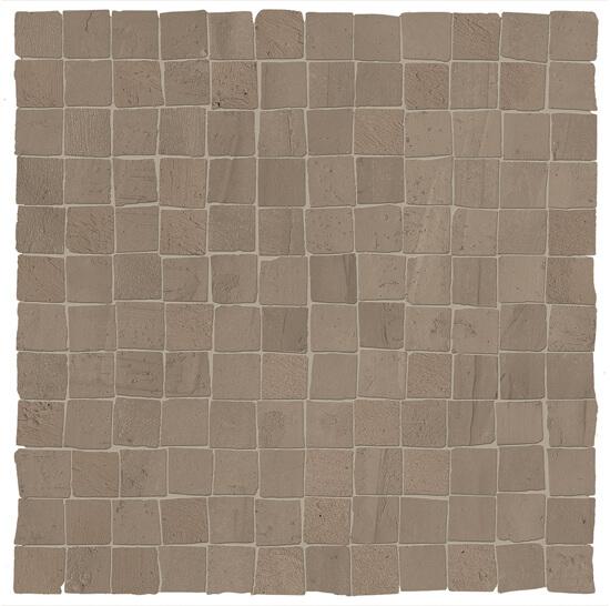 Piet Boon Concrete Tiny Earth Mozaïektegels 30x30cm