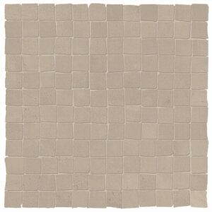 Piet Boon Concrete Tiny Shell Mozaïektegels 30x30cm