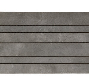 vtwonen Mold Basalt Mozaïektegels 30x60cm