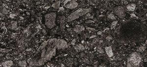 vtwonen Composite Black Antraciet Tegelstroken 15x60cm