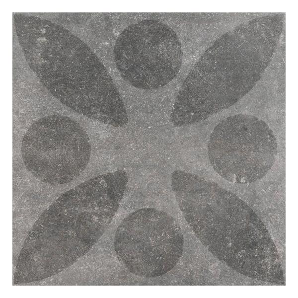 Badkamer Factory online shop   vtwonen Hormigon Leaf Antracite Decor ...