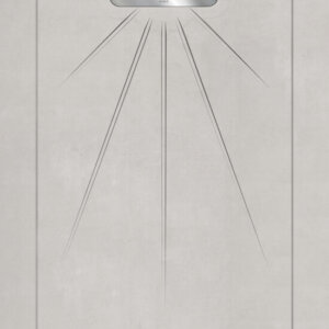 vtwonen Mold Cement (Douchetegel) Vloertegels 90x135cm