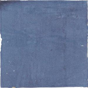 vtwonen Craft Midnight Blue Glossy Wandtegels 12
