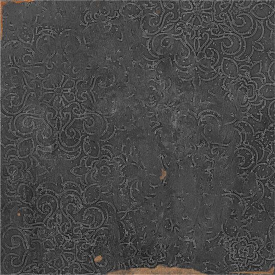 vtwonen Craft Off Black Glossy Dec. Tegelstroken 12