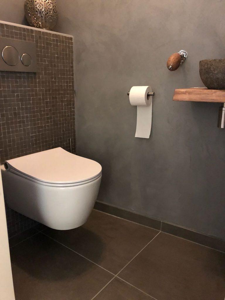 Toilet renovatie actie | Badkamer Factory