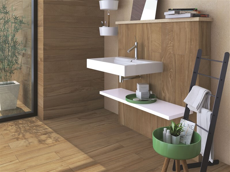 Badkamer Factory online shop | Vives Gamma -R 14,4x89,3cm