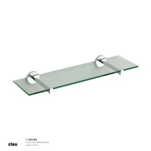 clou-Flat chroom-badkamerfactory