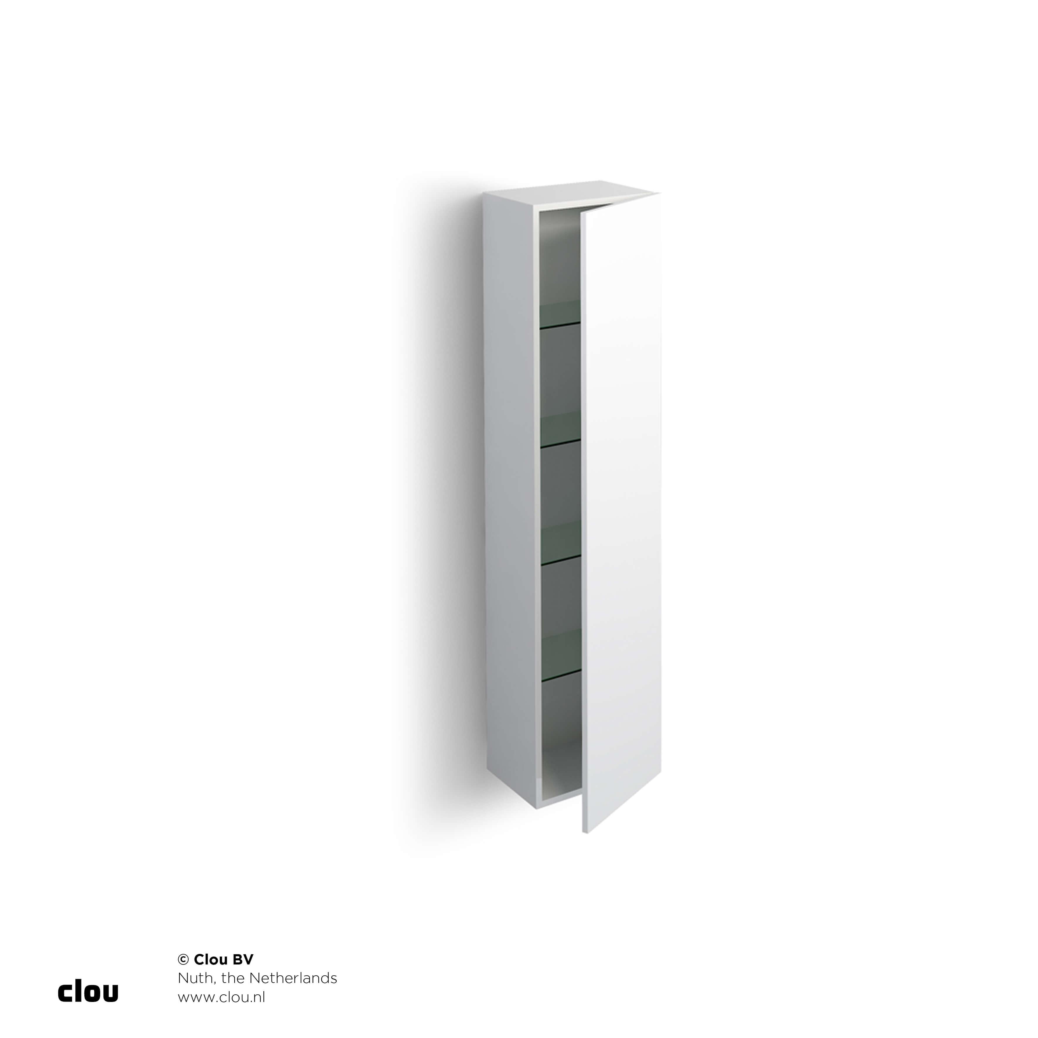 Badkamer Factory online shop | Clou Hammock kolomkast 170cm ...