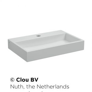 clou-Mini Wash Me Plus fonteinen keramiek-badkamerfactory