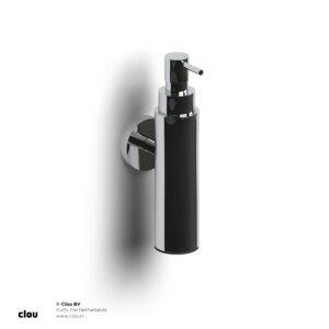 clou-Sjokker zeepdispensers chroom-badkamerfactory
