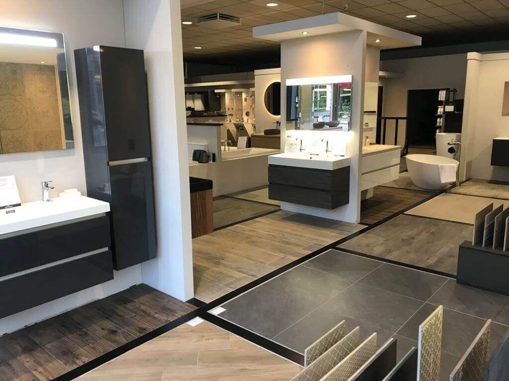 Badkamer Showroom Amersfoort : Badkamer factory online shop vtwonen classic grey vloertegel cm