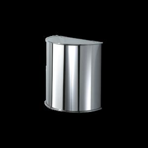 DW 31 Paper bin wall mounted-badkamerfactory