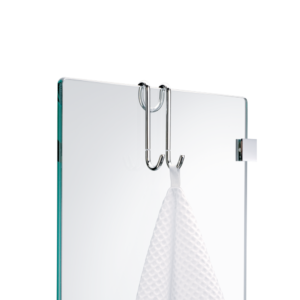 DH 1  Hang up hook for shower cabins-badkamerfactory
