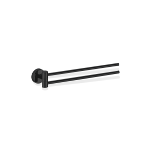 BA HTH2 BASIC Towel rail double-badkamerfactory