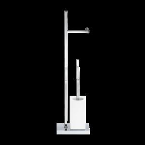 DW 6710 Toilet brush set-badkamerfactory