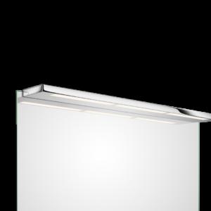 SLIM 1-80 N LED Clip-on light for mirror-badkamerfactory