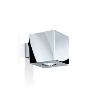 CUBO Wall- / Clip-on light for mirror-badkamerfactory
