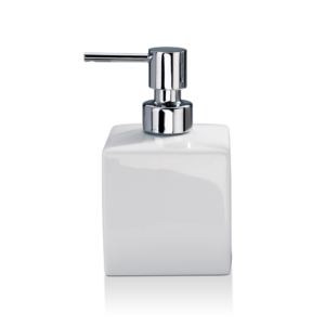 DW 525  Soap dispenser porcelain-badkamerfactory