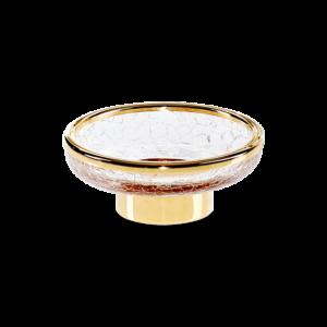 CR STS CRACK Soap dish-badkamerfactory