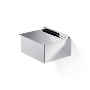 FB 2 Box for wet wipes - wall mounted-badkamerfactory