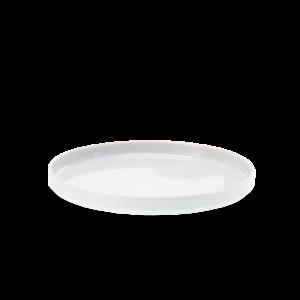 TAB M Poocelain tray Ø 20 cm-badkamerfactory