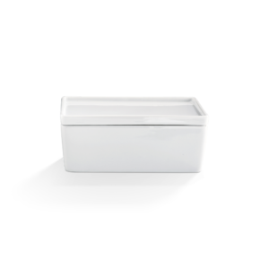 FB 6  Box for wet wipes - freestanding-badkamerfactory