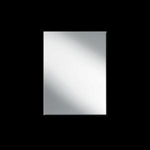 SPACE 04060 Mirror 40x60 cm polished edge-badkamerfactory