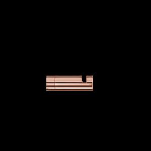 MK HAK1 MIKADO Hook single-badkamerfactory