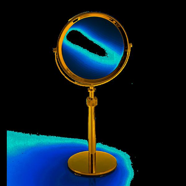 SP 13/V Cosmetic mirror - 5x magnification-badkamerfactory