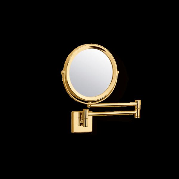 SP 28/2/V Cosmetic mirror - 5x magnification-badkamerfactory