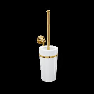 CL WBG CLASSIC Toilet brush set - wall mounted-badkamerfactory