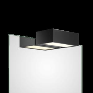 BOX 1-15 N LED  Clip-on light for mirror-badkamerfactory
