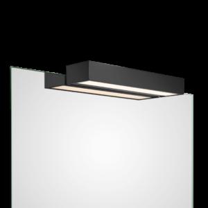 BOX 1-40 N LED  Clip-on light for mirror-badkamerfactory