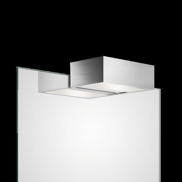 BOX 1-15 Clip-on light for mirror-badkamerfactory
