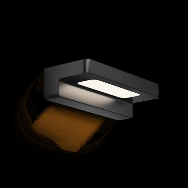 FORM 20 LED Wall light-badkamerfactory