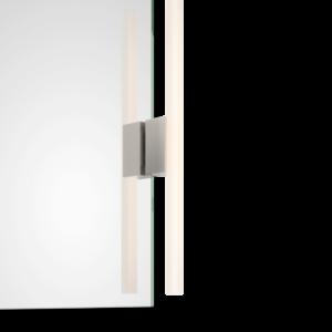 OMEGA 1 Clip-on light for mirror-badkamerfactory