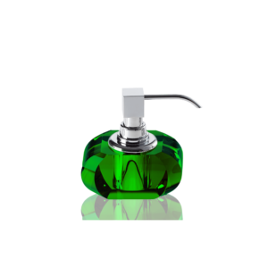 KR SSP  KRISTALL Soap dispenser-badkamerfactory