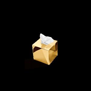 KB 83  Tissue box square-badkamerfactory