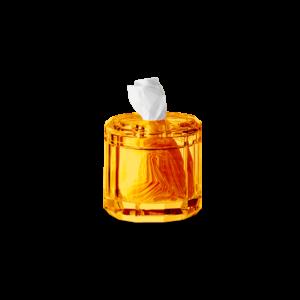KR KB  KRISTALL Tissue box-badkamerfactory