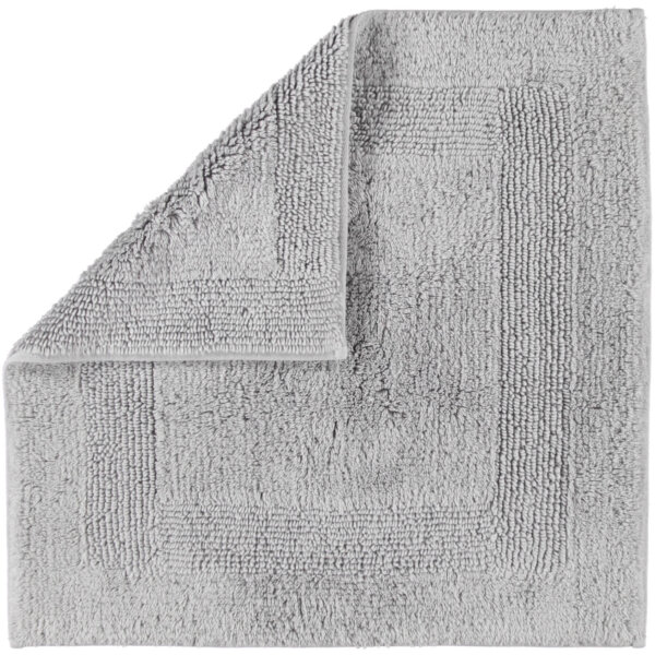 CAWÖ-Badmat-60x60 cm-Platina