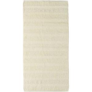 CAWÖ-Handdoek-50x100 cm-Beige