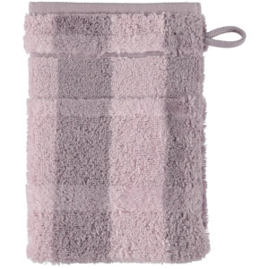 CAWÖ-Washandje-16x22 cm-Roze