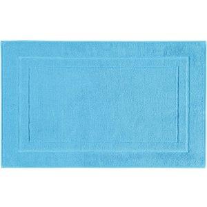 CAWÖ-Badmat-50x80 cm-Blauw