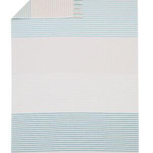CAWÖ-Badlaken-100x180 cm-Turquoise