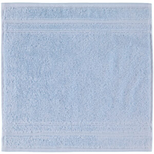 CAWÖ-Gastendoekje-30x30 cm-Blauw