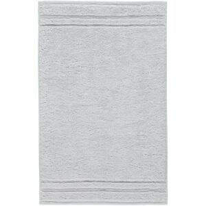 CAWÖ-Gastendoekje-30x50 cm-Zilver